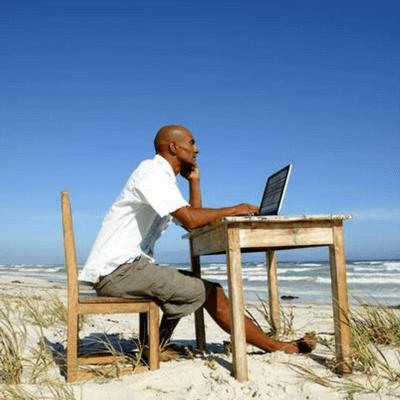 remote-location-worker